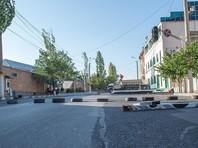 """""""Территория полка ППС полностью освобождена"""", - заявили в СНБ Армении"""