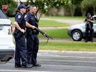 Убийцей полицейских в Луизиане оказался бывший морпех
