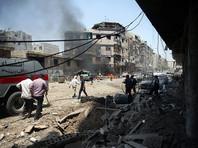 США готовы взять на себя ответственность за гибель 56 мирных жителей в результате авиаудара в Сирии