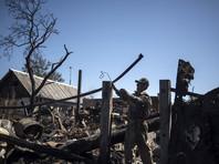 ООН: число жертв конфликта на Донбассе в июне стало рекордным за 10 месяцев