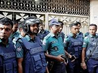 В Бангладеш ликвидировали девять боевиков-исламистов