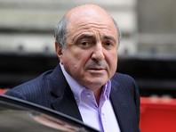 Лондонский суд признал покойного Березовского безнадежным банкротом