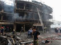 Число жертв теракта в Багдаде достигло 250 человек