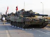В Стамбуле освободили большинство задержанных после попытки переворота военных