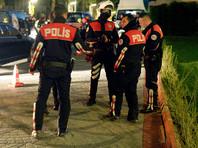 В аэропорту Антальи после отказа остановиться по приказу полиции застрелен беглый заключенный