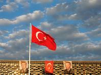 Турецкие власти арестовали двух пилотов F-16, сбивших российский Су-24, сообщила пресса