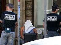 Полиция Ниццы задержала еще двух человек, подозреваемых в связях с террористом Мохамедом Ляуэжем Булелем, устроившим теракт в городе 14 июля