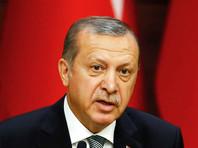 Немецкий сатирический журнал вышел с Эрдоганом и колбасой на обложке (ФОТО)