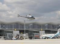СБУ провела обыски в киевском аэропорту Борисполь
