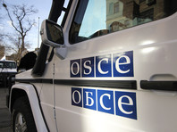 Миссия ОБСЕ пожаловалась на угрозы сторонников ДНР