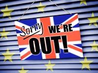 На референдуме по вопросу выхода Великобритании из Евросоюза с минимальным отрывом победили сторонники Brexit. Отказ от членства в рядах ЕС поддержали 51,9% проголосовавших