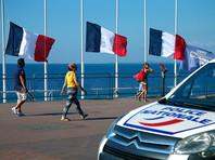 Теракт в Ницце готовился несколько месяцев, у исполнителя были сообщники