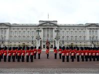Вакансия от королевы Британии: в Букингемский дворец требуется помощник по кухне