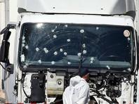 Террорист из Ниццы дважды приезжал на променад на своем грузовике