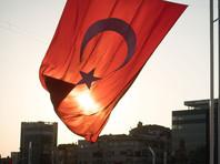 В Турции после попытки переворота уволены почти девять тысяч госслужащих