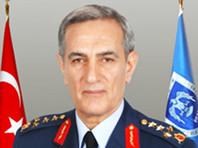 Лидером переворота в Турции назвали экс-главкома ВВС Озтюрка