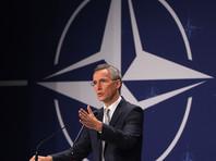 Столтенберг после заседания Совета Россия-НАТО объявил об отсутствии прогресса в сближении с Москвой