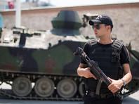 Эрдоган объявил в Турции чрезвычайное положение