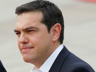Ципрас пообещал Эрдогану быстро разобраться со сбежавшими в Грецию мятежниками
