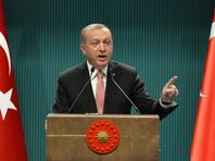 """Эрдоган назвал Гюлена """"пешкой"""", за которой скрываются реальные силы"""