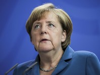 Меркель предложила принять антитеррористические меры на уровне Евросоюза
