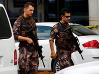 В Турции по подозрению в причастности к теракту в Стамбуле задержан бывший российский узник Гуантанамо
