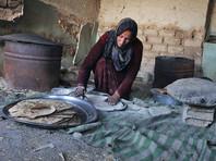 С начала гражданской войны в Сирии США выделили на реализацию гуманитарных программ, затрагивающих данную арабскую страну, в общей сложности около 5,6 млрд долларов