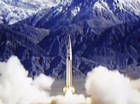 Власти КНДР назвали проведенные запуски ракет репетицией ударов по Южной Корее
