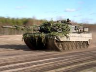 Германия увеличила экспорт вооружений - вопреки обещаниям