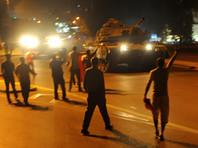 Турецкая разведка узнала о готовящемся перевороте за несколько часов до начала путча