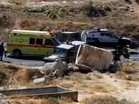 Местные власти уже признали случившееся терактом
