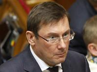 Генпрокурор Украины назвал основную версию убийства Павла Шеремета