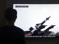 """В КНДР отметили, что располагает последними современными средствами нанесения удара, с помощью которых она примет соответствующие меры против США, """"разжигающих войну"""" в регионе размещением системы THAAD"""