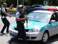 """""""Алма-атинского стрелка"""", убившего 7 человек, арестовали на два месяца"""