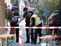 ИГ опубликовало фото смертника из Ансбаха и видео с присягой на верность лидеру группировки