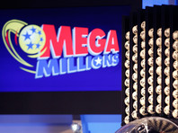 Билет лотереи Mega Millions выиграл джекпот в 540 млн долларов