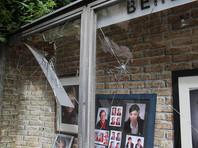 МВД Германии: неизвестный координировал действия террориста из Ансбаха в онлайн-чате