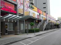 В торговом центре Мюнхена произошла стрельба