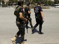 В Турции задержали главного военного советника Эрдогана
