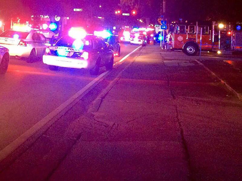 В американском штате Флорида произошла стрельба в ночном клубе Club Blu Bar and Grill в городе Форт Маерс