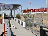 Киргизия, Узбекистан и Таджикистан усилили охрану границ с Казахстаном из-за событий в Алма-Ате