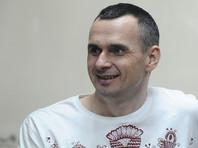 Украинские политики поздравляют узника российской тюрьмы Сенцова с 40-летием