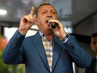 Эрдоган разрешил аресты на месяц после задержания и закрыл тысячи школ и фондов