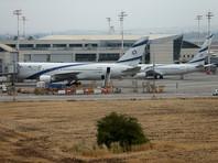 """В Израиле журналист под видом уборщика аэропорта побывал на 12 самолетах и пронес """"бомбу"""" на борт"""