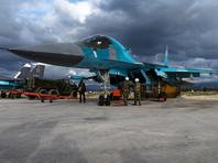 ВКС России атаковали в Сирии базу повстанцев, которую используют США и Британия, утверждает The Wall Street Journal