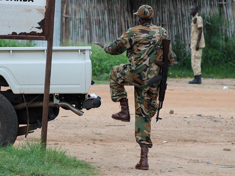 В ходе конфликта между сторонниками президента Южного Судана Сальвы Киира и первого вице-президента страны Риека Машара, который длится уже третий год, погиб китайский миротворец, еще шестеро получили ранения разной степени тяжести