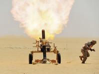 Саудовские военные сбили ракету, которую могли запустить с территории Йемена