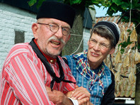 Самыми высокими на планете к настоящему времени оказались голландские мужчины и латвийские женщины
