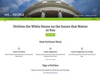 """""""Прокремлевские агенты"""" опубликовали петиции о Магнитском и Ходорковском на сайте Белого дома США, чтобы повлиять на американскую политику - OCCRP"""