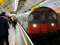 Тысяче пассажиров пришлось выбираться пешком из туннеля лондонского метро